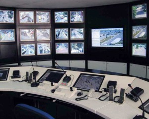 Интегрированная система безопасности STOP-Net® 4.0